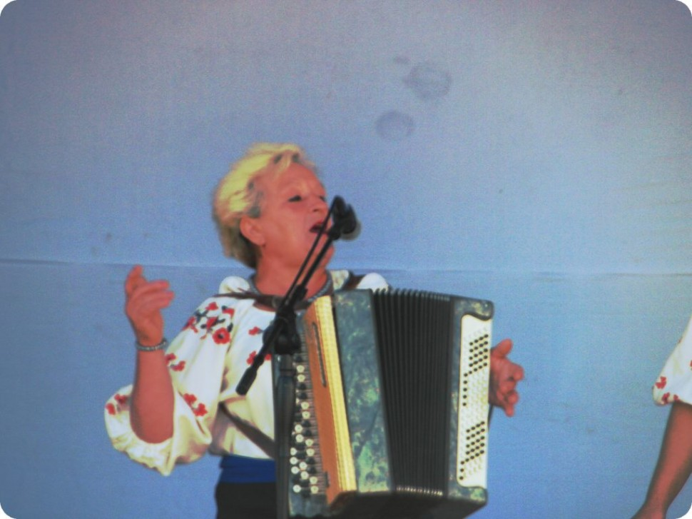 Альбом: Піщанська сільрада ярмаркує